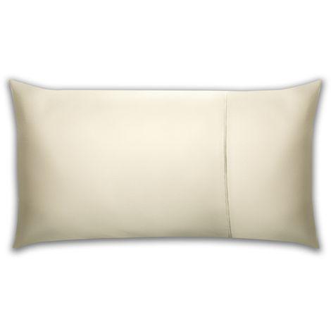 Belledorm Pima Cotton 450 Thread Count Bolster Pillowcase