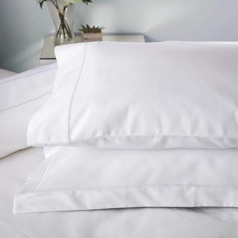 Belledorm Ultralux 1000 Thread Count Housewife Pillowcase (Pair)
