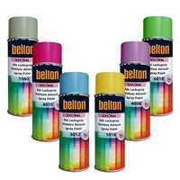 Belton finition brillante aérosol 400ml