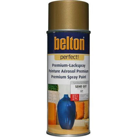 belton perfect Lackspray 400 ml, gold