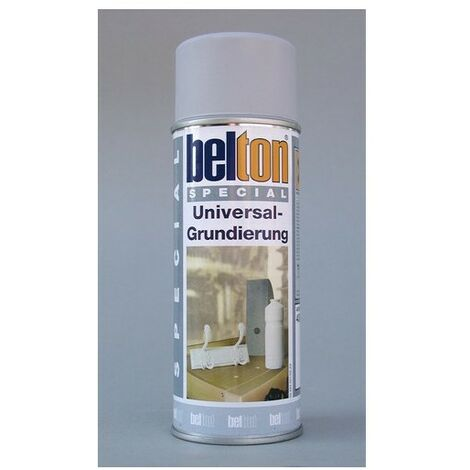 Belton spécial, apprêt aérosol 400ml