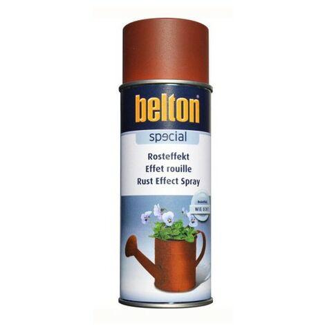 Belton Spécial Effet Rouille Aérosol 400ml
