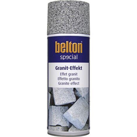 belton special Granit-Effekt Spray 400 ml, granit-grau