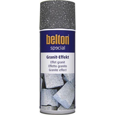 belton special Granit-Effekt Spray 400 ml, obsidian-schwarz