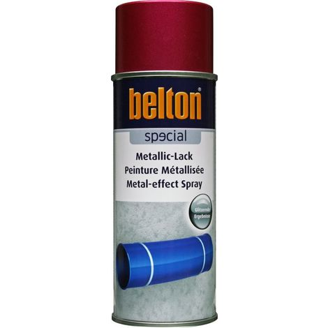 belton special Metallic-Lackspray 400 ml, rot