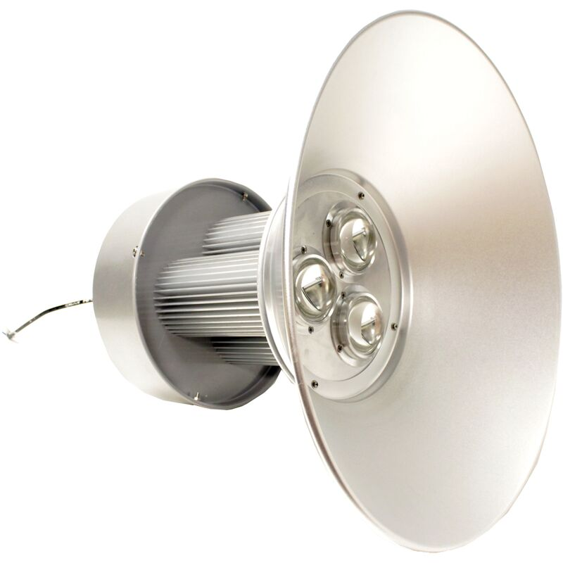 Image of 150W Industrial LED Lamp Epistar cold white day - Bematik