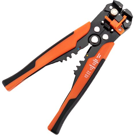 BeMatik - 5-in-1 multifunction automatic wire stripper