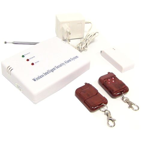 BeMatik - Alarma para teléfono fijo B