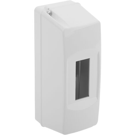 BeMatik Bo/îte de Distribution /électrique en m/étal IP65 pour Montage Mural 500x500x200mm