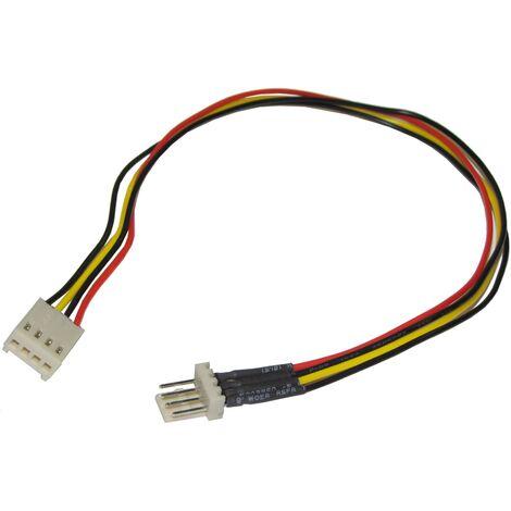 Lorenlli Universal 6 maneras LED de luz estrobosc/ópica del flash de la l/ámpara de emergencia intermitente Controlador de la caja para 12V luces estrobosc/ópicas del flash autom/ático Luz de advertencia