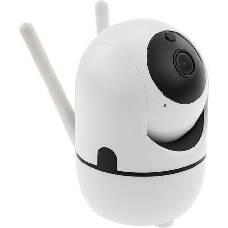 BeMatik - Cámara de Vigilancia Wifi 360