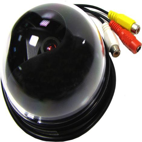 BeMatik - CMOS Video Camera with Audio (Interior Ceiling)
