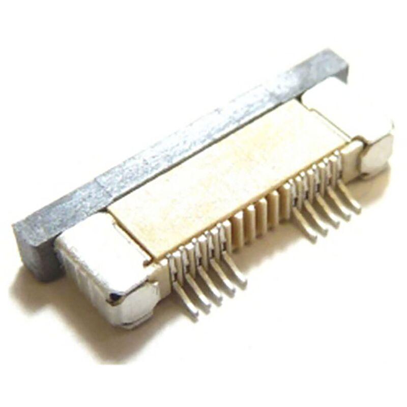 Connettore per la stampa monocromatica striscia di LED di 8 mm - Bematik