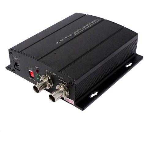 BeMatik - Conversor SDI a HDMI VGA HD-SDI SD-SDI 3G-SDI NewBridge