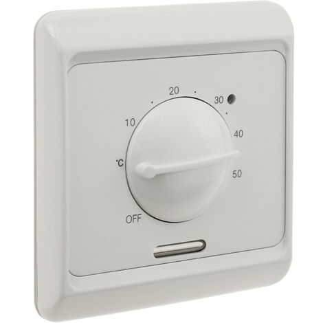 BeMatik - Electronic Thermostat with Probe for Radiant Floors