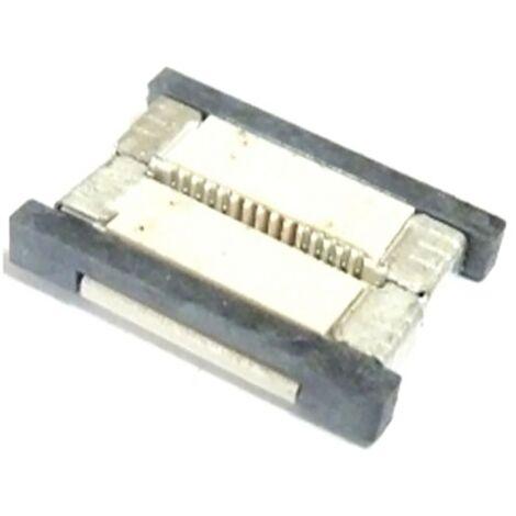 BeMatik - Empalme compacto para tira de LED monocromo de 8 mm