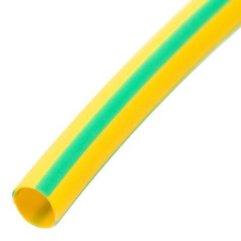 Gaine thermor/étractable 3:1 50cm 12-4mm