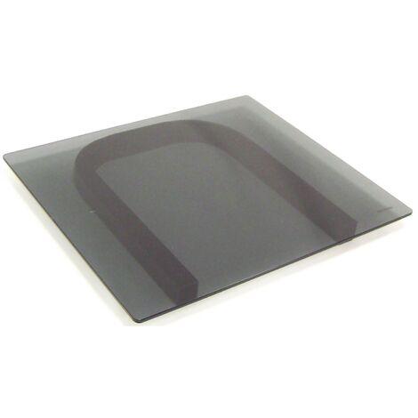BeMatik - Glass shelf support OH07 (ACC-230)