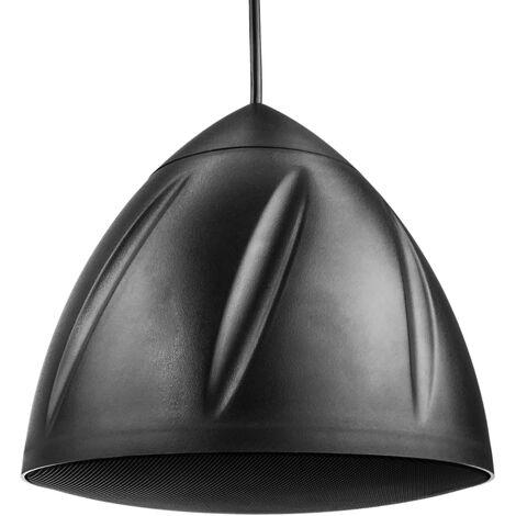 BeMatik - Haut-parleur Bluetooth à suspendre au plafond avec amplificateur 40W