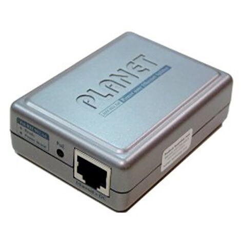 BeMatik - IEEE 802.3af Power Over Ethernet (PoE Splitter 9VDC)