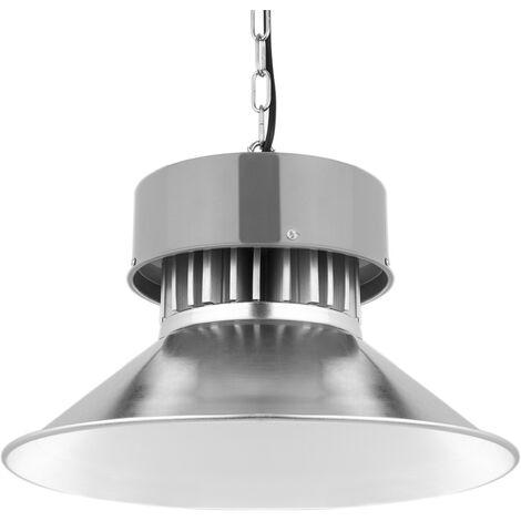 BeMatik - Lampe LED industrielle 50W Epistar blanc chaud