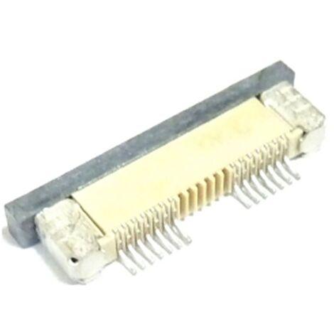 BeMatik - LED strip connector for 10 mm monochrome
