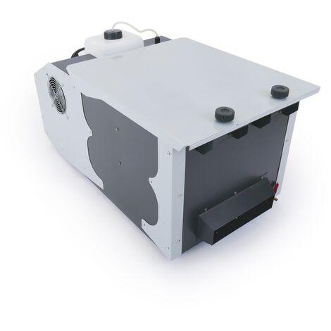 BeMatik - Máquina de niebla de 1500W 5,5L DMX512