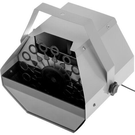 BeMatik - Máquina de pompas de jabon 2m simple
