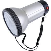 BeMatik - Megáfono de 5W con sirena Altavoz portátil de 82x130 mm