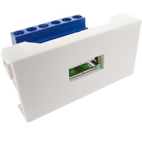 BeMatik - Módulo de 45x22,5mm USB