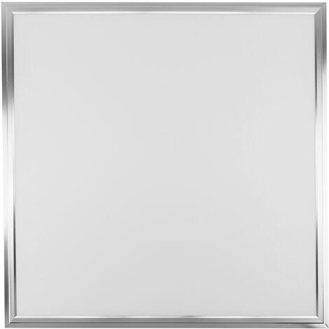 BeMatik - Panneau LED 595x595mm 36W 3000 lumens blanc neutre