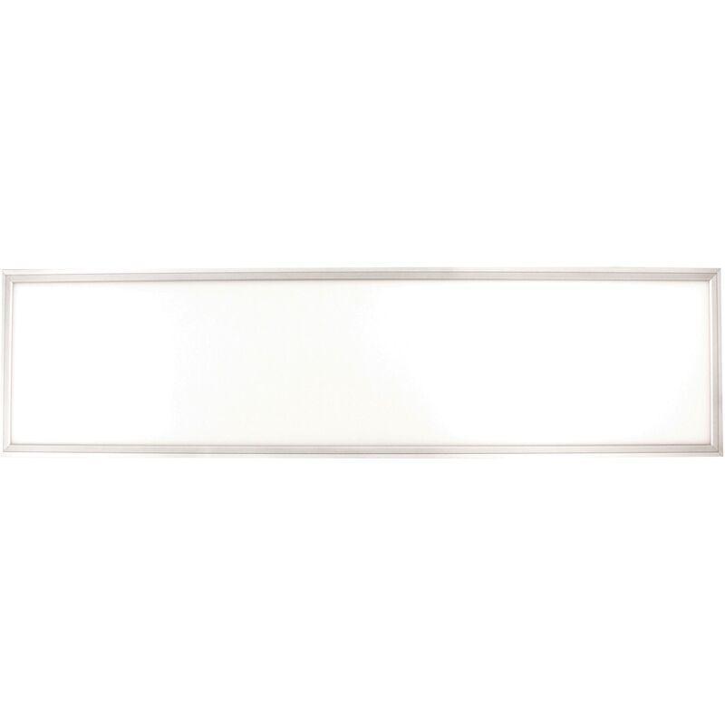 Pannello LED 295x1195mm 48W 4500LM bianco neutro - Bematik