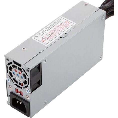 BeMatik - Power Supply 200W 1U Flex