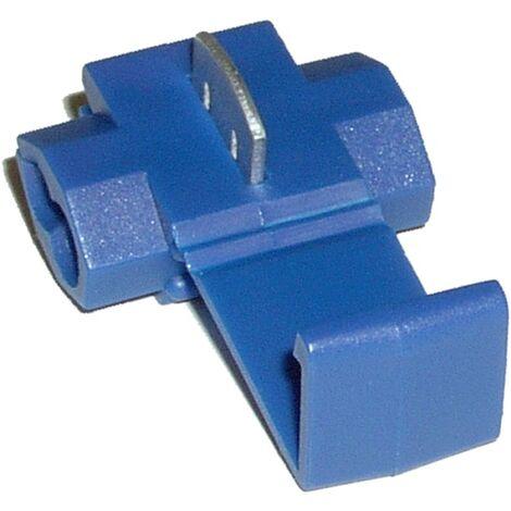 BeMatik - Quick Clip connector 14-18 AWG (100 Pack)