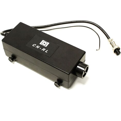 BeMatik - RF Wireless Remote Control panel LED - Ricevitore