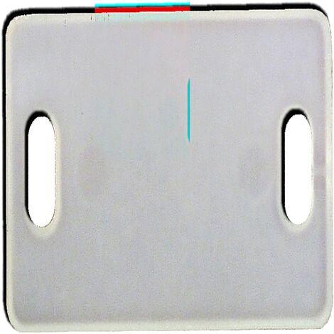 BeMatik - Signaling 100uds plates (26x16mm)
