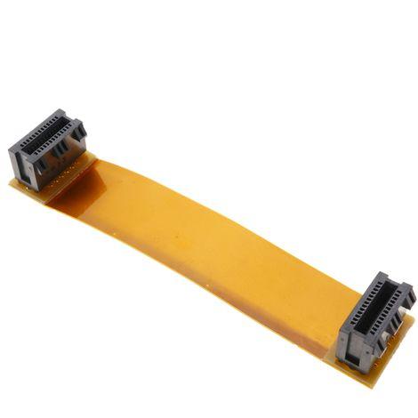 BeMatik - SLI bridge flexible cable 10cm