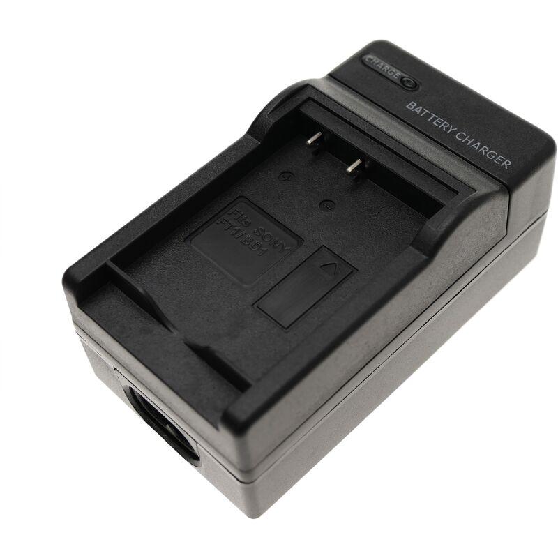 Sony Chargeur de batterie 4.2V 600mA FR1 FT1 - Bematik