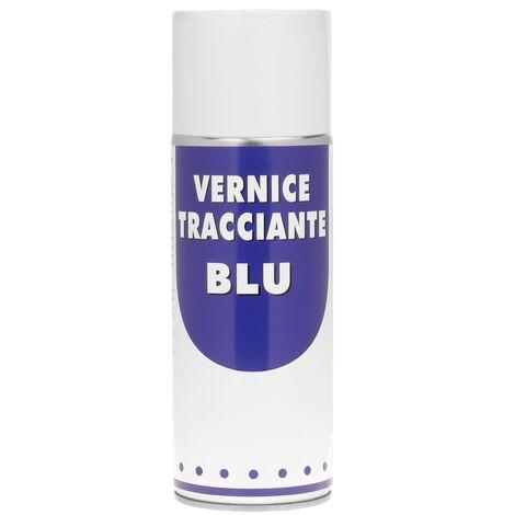 BeMatik - Spray de marcado 400ml en color azul