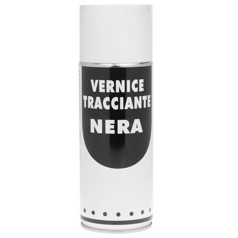 BeMatik - Spray de marcado 400ml en color negro