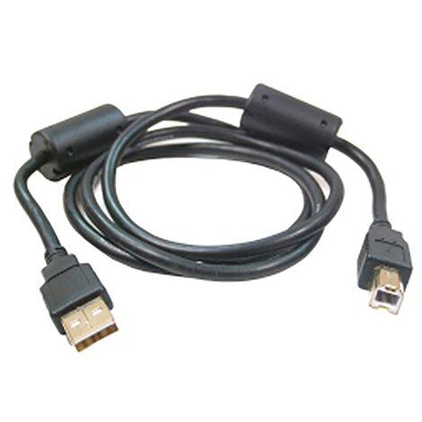 BeMatik - Super Cable USB 2.0 (AM/BM) 1.8m