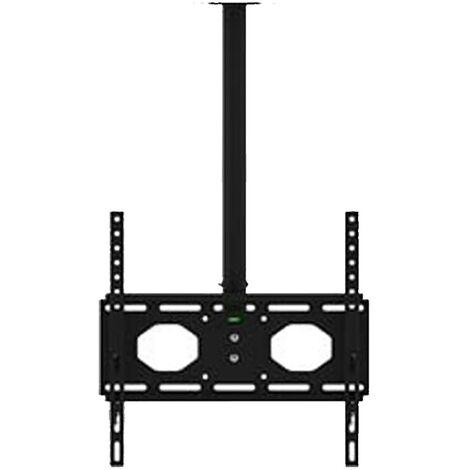 """BeMatik - Support du plafond pour téléviseur à écran plat VESA 400x400mm maximale 37""""- 50"""""""