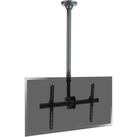 """BeMatik - Support plafond pour écran plat 32"""" à 70"""""""