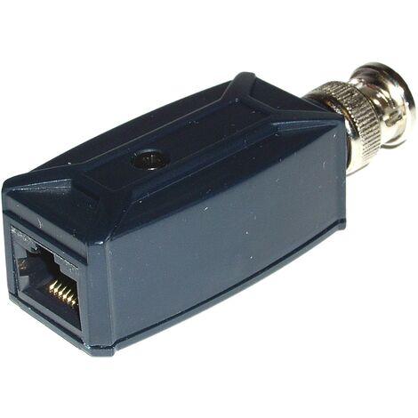 BeMatik - Transmetteur vidéo passive BNC RJ45 TTP111V