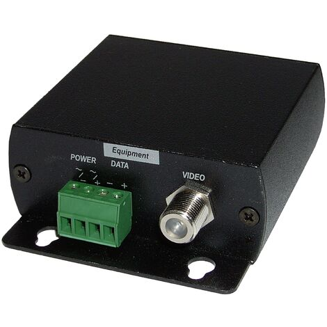 BeMatik - Video Surge Protector for F AC/DC and data SP002VPD