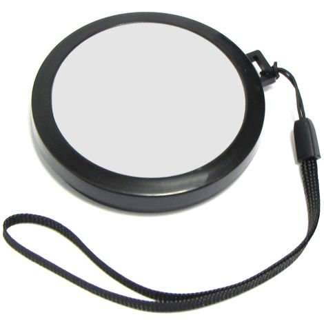 BeMatik - White balance cap 55mm