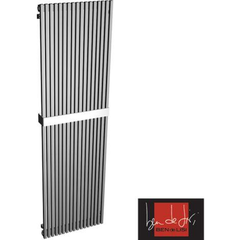 Ben De Lisi Zola 1800 x 290 Stainless Steel Designer Radiator