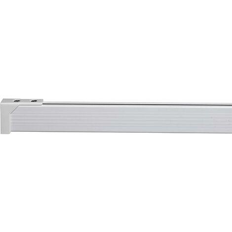 Bendable Shower Curtain Rail