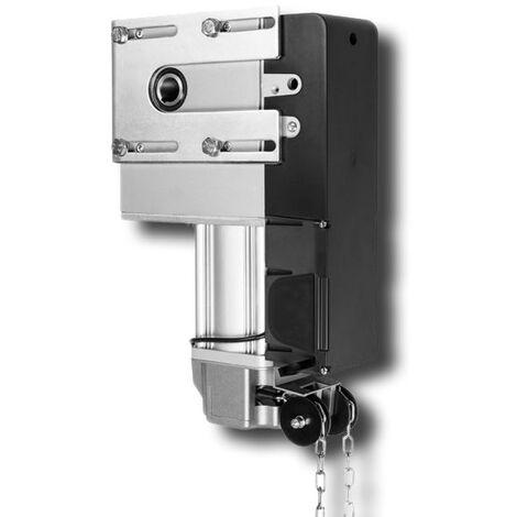 beninca motoréducteur irréversible pour portes sectionnelles 400v vn.mt40
