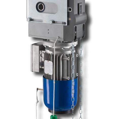 beninca motoréducteur irréversible pour portes sectionnelles 400v vn.mt40v
